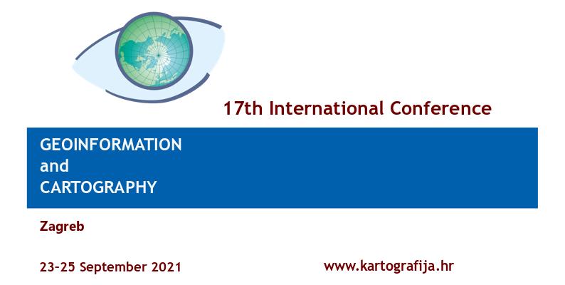 Plakat konferencije, dekorativan